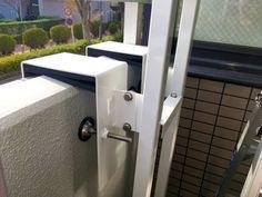 神奈川県大和市の歯科クリニックでの事例紹介です。ベランダから外に向けて、LED電光掲示板を設置させていただきました。ベランダには電光掲示板を取り付ける躯体はありませんので、ベランダに対してオーダーメイドの看板躯体製作が必 […] Door Handles, It Works, Construction, Home Decor, Building, Decoration Home, Room Decor, Door Knobs, Door Pulls