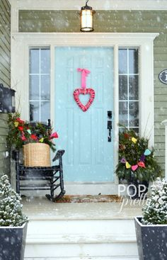 Valentines Ideas: Target Store is making me a lazy crafter! - A Pop of Pretty Blog (Canadian Home Decorating Blog - St. John's, Canada) | A Pop of Pretty Blog (Canadian Home Decorating Blog - St. John's, Canada)