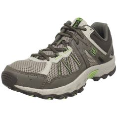 Best Athletic Shoes   Columbia Womens Switchback 2 Low Trail Running  ShoeMoon RockJade Lime75 M US f0163e858a