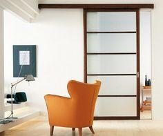 Contemporary Sliding barn Door Hardware - contemporary - spaces - los angeles - Specialty Doors