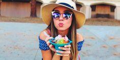 8 Recetas para chicas con poco tiempo y mucha hambre