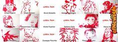 """Le """"Mani Rosse"""" di Francesco Filippi """"contagiano"""" il mondo dell'animazione e del fumetto! - http://www.afnews.info/wordpress/2017/11/29/le-mani-rosse-di-francesco-filippi-contagiano-il-mondo-dellanimazione-e-del-fumetto/"""