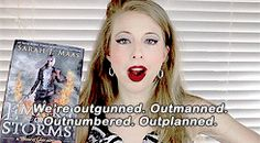 """{my two fave things} aelingalathynius: """" Empire of Storms: A Summary ✦ Part 2 """""""