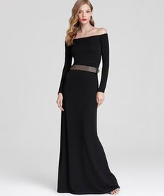 Gala Time! 12 Amazing Evening Gowns Worth Swooning Over