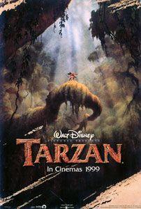 1999: Tarzan