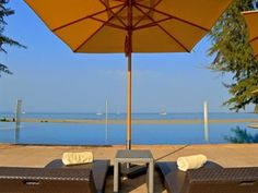 Twin Lotus - Koh Lanta Outdoor Pool, Outdoor Decor, Adults Only, 5 Star Hotels, Resort Spa, Hotel Offers, Lotus, Family Room, Twins