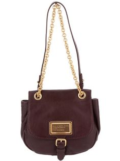 MARC BY MARC JACOBS Chain Strap Bag