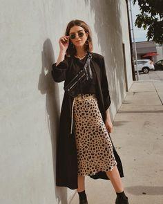 Skirt, $180 at realisationpar.com - Wheretoget