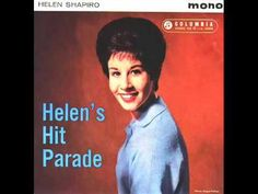 Helen Shapiro - You don't know - 1961