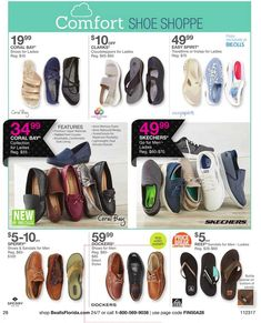 Bealls Florida Black Friday 2017 Ads and Deals Browse huge deals and savings as part of the Bealls Florida Black Friday 2017 sale. Find the cheapest prices of the year on everything from fashion fo. Black Friday 2017 Ads, Comfortable Shoes, Skechers, Clarks, Coupons, Florida, Lady, Fashion, Comfy Shoes