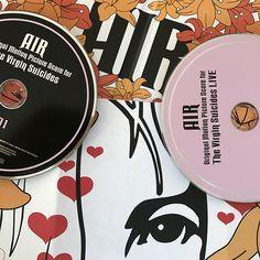 Marvin presenta nueva sección: I Vinyl You, sobre el adictivo mundo del vinil -#Air #Vinyl #IVinylYou #RevistaMarvin #Marvin #ArtDirection #AlbumCover #Photography #TheVirginSuicides