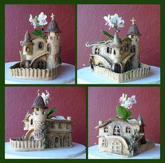 keramika domeček - Hledat Googlem