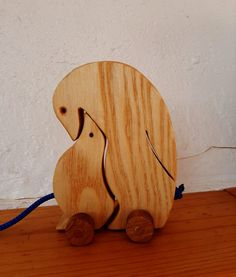 Pingüinos fresno ruedas roble Oak Tree, Wheels, Wood