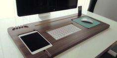 31 Accesorios que te convertirán en el Godínez Premium de tu oficina