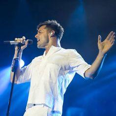 Ricky Martin 4 giudice alla semifinale di Amici 14, chi sono i 4 finalisti?