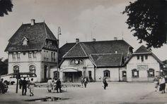 Bahnhof Warnemünde
