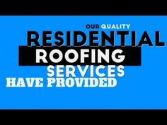 Quality Residential Roofing for over 24 Years and 6500 Projects. Call (905) 702-2306