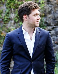 Adult Fans of One Direction — dailyniall: Northern Ireland Open - August 12th,...