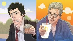 The Sporting Life of Elliott Gould