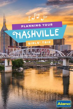 Explore this travel guide to get ready for a girls' trip to Nashville. From the Grand Ole Opry to the Honky Tonk Highway, Hattie B's Hot Chicken to Biscuit Love, we have composed a list of all the best things to do, things to see and places to eat in this country music capital of the world.