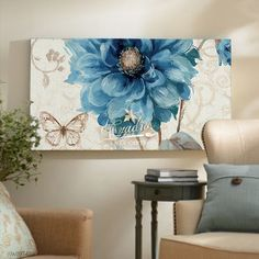 Stencil Painting, Painting & Drawing, 3 Piece Canvas Art, Color Pencil Art, Leaf Art, Abstract Flowers, Acrylic Art, Painting Inspiration, Flower Art