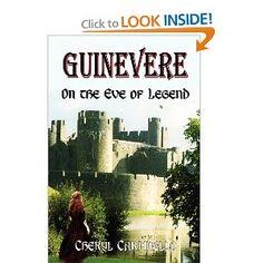 Home School Book Review: Guinevere: On the Eve of Legend by Cheryl Carpinello http://homeschoolblogger.com/homeschoolbookreview/788395/
