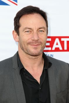 Jason Isaacs Photo - GREAT British Film Reception - Red Carpet