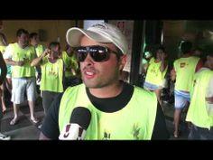 Confira como foi o Pré Carnaval realizado pelo O Funil Bar de São José dos Campos!