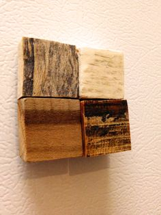 Hey, I found this really awesome Etsy listing at https://www.etsy.com/listing/122715797/rustic-magnets-4-magnets-anyone-in-the