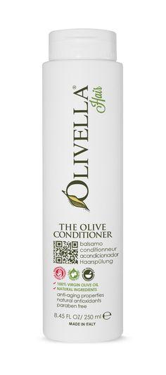 Olivella The Olive Conditioner 8.45 Oz