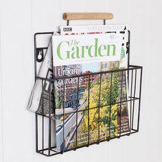 Magazine Wall Store - kitchen