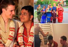 Quando o norte-americano John McCane conheceu a fluidez de gênero do hinduísmo, se encantou imediatamente. Resolveu partir para a Índia em busca de mais conhecimento, e começou a estudar para ser pastor da tradição Sri Vaishnava, uma das denominações do hinduísmo. Quando voltou aos EUA, abriu um espaço em sua casa voltado ao culto, e seu grande sonho era de um dia construir um templo para receber mais pessoas. Enquanto isso, Salaphaty Rao, nascido na Malásia, vivia também sua jornada…