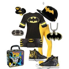 Bat clothes