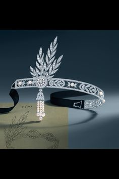 Tiffany & Co. made for The Great Gatsby
