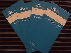 (4) klm #airlines blue #ticket jackets #skyteam air france,  View more on the LINK: http://www.zeppy.io/product/gb/2/141905858199/