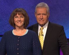 Walden Grove High School teacher Tracy Alexander made it to the quarterfinals in the Jeopardy! Teacher's Tournament on Feb. 4, no small feat considering she was among just 15 teachers selected from more than 200,000 applicants to compete in one of television's most popular game shows. Alexander was also the only contestant in the game from Arizona.