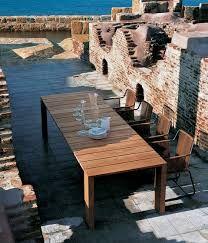 Afbeeldingsresultaat voor rodolfo dordoni dining table