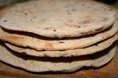 Lipii, foarte simplă de pîine pentri cei care nu vor să mănînce pîine din magazin plină de E-uri, dar nu au timp să facă pîinea la cuptor...