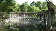 Parc de Monceau, Paris VIII