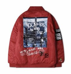 ANDIMOTO Shade Streetwear Bomber Jacket Limited Edition Premium Hard to Find Streetwear Bombers from the ANDIMOTO Japanese based streetwear company.