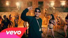 "Daddy Yankee - ""Limbo"" -- my fave routine; usually the last song before line dance. The ""shoop, shoop"" song. :) Lyrics: http://www.metrolyrics.com/limbo-lyrics-daddy-yankee.html"