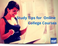 Top 10 Study Tips for Mastering Online College Courses