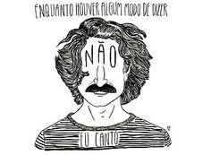 Aline Zouvi Arte Pop, Samba, Punk Rock, Pop Art, Songs, Cartoon, Drawings, Illustration, Posters