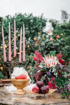 Tuscan Wedding Inspiration | Olga Makarowa | Weddings in Tuscany by Chiara Sernesi | Bridal Musings Wedding Blog 13