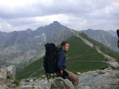 Backpacking Europe 101: Plan, Pack, and Survive Your First Backpacking Trip - Yahoo! Voices - voices.yahoo.com