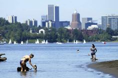 Portland cleans dirty river, invites residents to take a dip. For decades, residents have been repulsed by the idea of swimming in the Willamette River because of weekly sewage overflows that created a bacterial stew. Now, the recent completion of a $1.4 billion sewage pipe has flushed those worries - and the river once shunned by swimmers is enjoying a rapid renaissance.