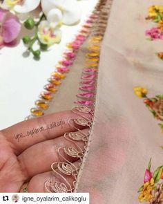 Sıra Sıra Dağlar Tığ İşi Boncuklu Namazlık Oyası Beaded Lace, Beaded Crochet, Needle Lace, Filet Crochet, Handicraft, Tatting, Diy And Crafts, Jewelry, Herb