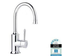 Kitchen tap - bathroomware house taringa