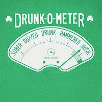 We all need one of this on St. Patrick's Day!
