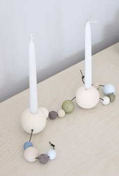 Ferm living lysestake DIY